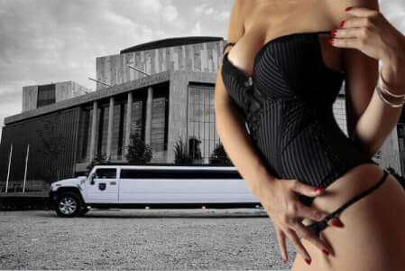 Hummer Limo Tour and Strip for my Berlin Stag Do | Maximise Stag Weekends