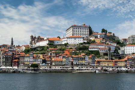 EVJF à Porto | Enterrement de vie de jeune fille