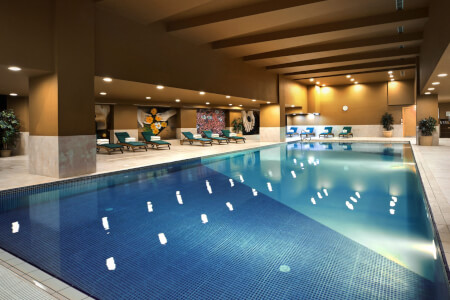 Spa Day for my Lisbonne Hen Party | Maximise Hen Weekends