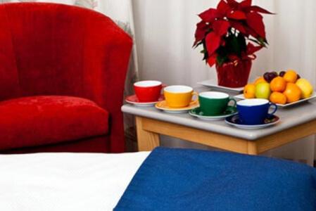 Hôtel 4* pour mon EVG à Bratislava | Enterrement de vie de garçon | idée enterrement de vie de garçon | activité enterrement de vie de garçon | idée evg | activité evg