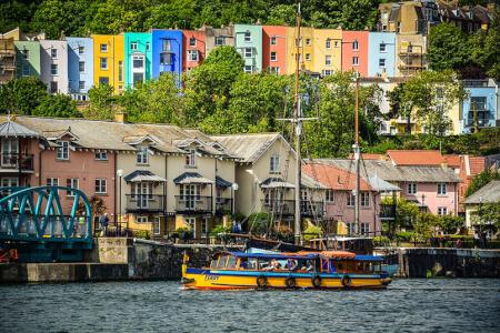 EVJF à Bristol | Enterrement de vie de jeune fille