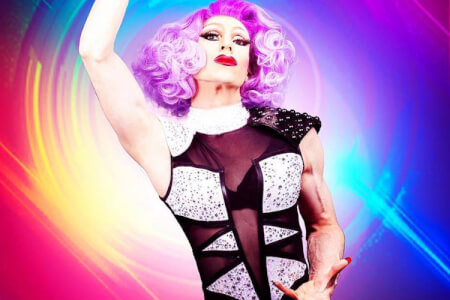 Drag Queen Cabaret  for my Hamburg Hen Party | Maximise Hen Weekends