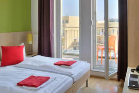 3* Hotel für meinen JGA in Stuttgart | Junggesellenabschied