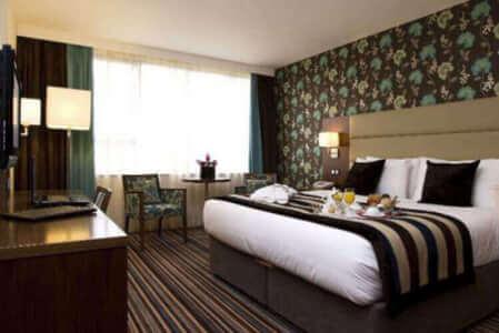 4* Hotel für meinen JGA in Anvers | Junggesellenabschied