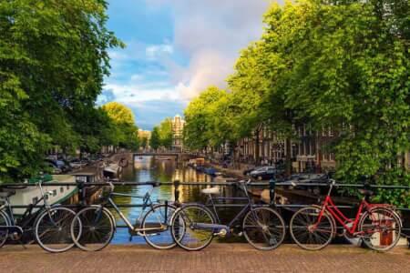 Vélo Apéro pour mon EVG à Rotterdam Rotterdam, Pays-Bas | Enterrement de vie de garçon | idée enterrement de vie de garçon | activité enterrement de vie de garçon | idée evg | activité evg