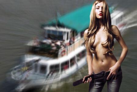 Croisière & Topless Girl pour mon EVG à Budapest | Enterrement de vie de garçon | idée enterrement de vie de garçon | activité enterrement de vie de garçon | idée evg | activité evg