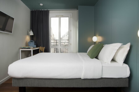 Boutique Hotel Montparnasse | Paris | Junggesellinnenabschied