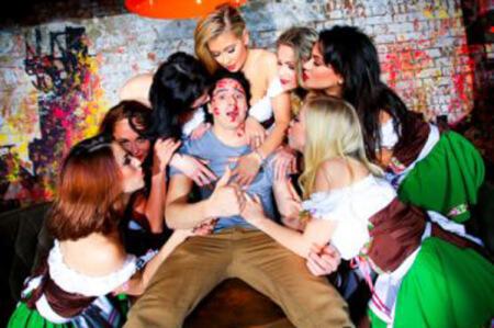 Sexy Tournée des Bars pour mon EVG à Liverpool | Enterrement de vie de garçon | idée enterrement de vie de garçon | activité enterrement de vie de garçon | idée evg | activité evg