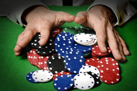 Casino Night for my Berlin Hen Party | Maximise Hen Weekends