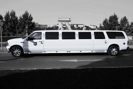Hummer Limousine für meinen JGA in Munich | Junggesellenabschied