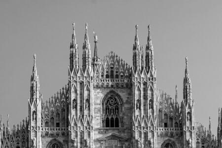 EVG à Milan | Enterrement de vie de garçon