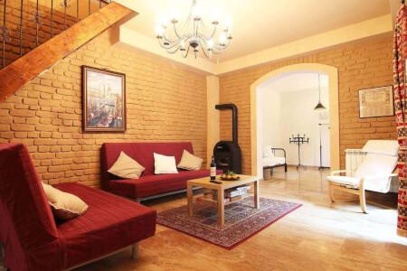 Villa für meinen JGA in Bucarest | Junggesellenabschied