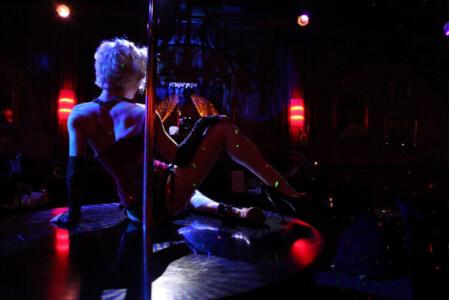 Strip Club für meinen JGA in Hamburg | Junggesellenabschied