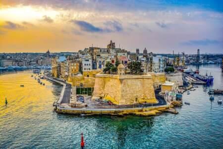 EVG à Malte | Enterrement de vie de garçon
