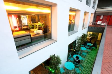 Crazy Hostel pour mon EVG à Barcelone | Enterrement de vie de garçon | idée enterrement de vie de garçon | activité enterrement de vie de garçon | idée evg | activité evg