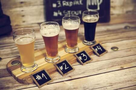 Beer Tasting  for my Norwich(Maximise) Stag Do | Maximise Stag Weekends