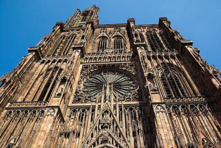 EVJF à Strasbourg | Enterrement de vie de jeune fille