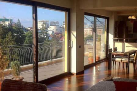 Apartment für meinen JGA in Bucarest | Junggesellenabschied