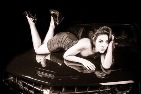 Pink Cadillac & Strip für meinen JGA in Budapest | Junggesellenabschied