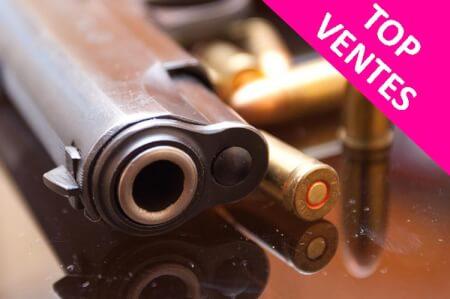 Shooting 3 armes pour mon EVG à Prague | Enterrement de vie de garçon | idée enterrement de vie de garçon | activité enterrement de vie de garçon | idée evg | activité evg