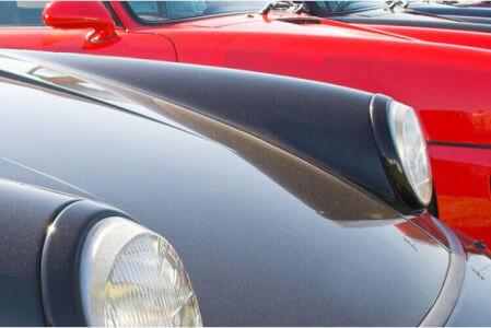 Porsche Museum für meinen JGA in Stuttgart | Junggesellenabschied