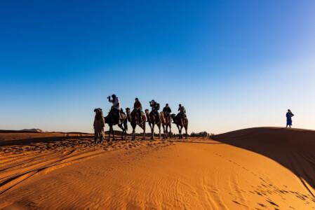 EVJF à Marrakech | Enterrement de vie de jeune fille