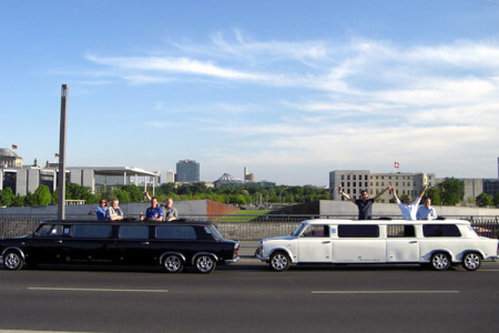 Trabi Limo Tour  for my Berlin Hen Party | Maximise Hen Weekends