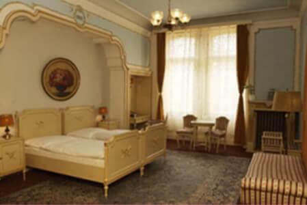 4-Sterne-Hotel  für meinen JGA in Prague | Junggesellinnenabschied