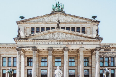 Berlin Hen Weekend | Maximise Hen Weekends