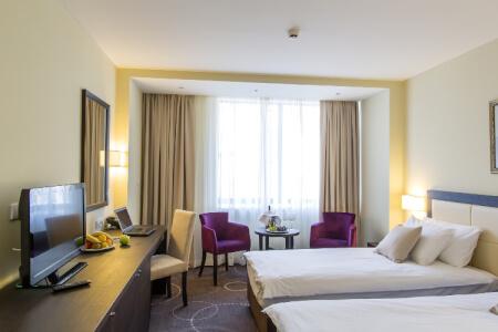 Hotel 3* für meinen JGA in Madrid | Junggesellenabschied