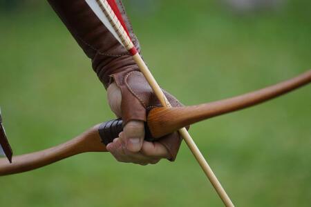 Arrow Attack für meinen JGA in London(Maximise) | Junggesellenabschied