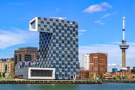 Entrée à l'Euromast pour mon EVG à Rotterdam Rotterdam, Pays-Bas | Enterrement de vie de garçon | idée enterrement de vie de garçon | activité enterrement de vie de garçon | idée evg | activité evg