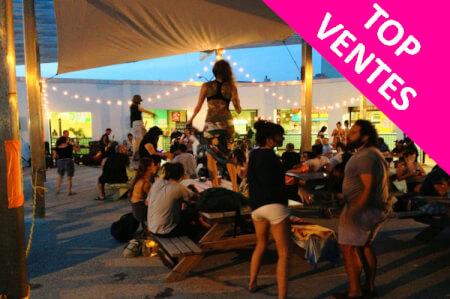Tournée des bars & shots pour mon EVG à Malte | Enterrement de vie de garçon | idée enterrement de vie de garçon | activité enterrement de vie de garçon | idée evg | activité evg