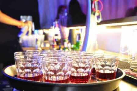 Crazy Night & drinks für meinen JGA in Bratislava | Junggesellenabschied