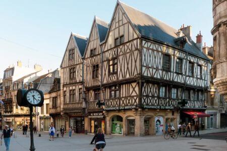 EVG à Dijon | Enterrement de vie de garçon