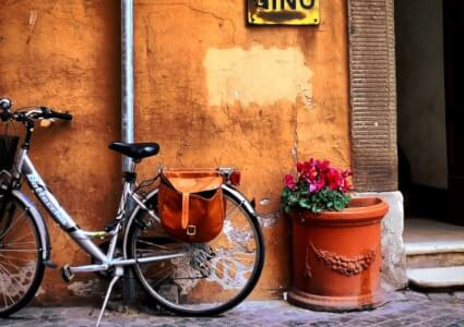 Guided Bike Tour for my Rome Stag Do | Maximise Stag Weekends