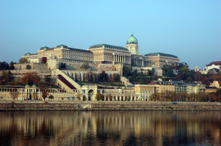 EVJF à Budapest | Enterrement de vie de jeune fille