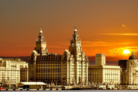 Liverpool Stag Do | Maximise Stag Weekends