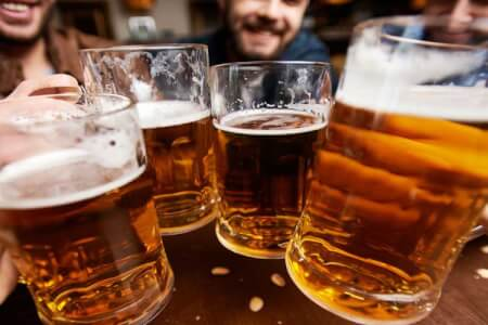 Bar Crawl for my Frankfurt Stag Do | Maximise Stag Weekends