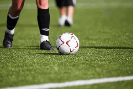 Fußball 5 gegen 5 für meinen JGA in Amsterdam | Junggesellenabschied
