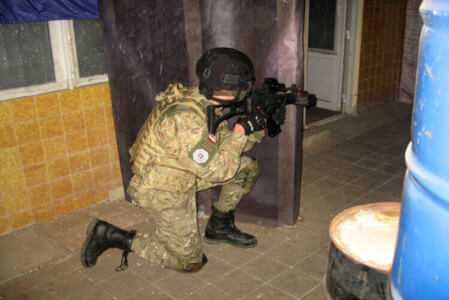 Airsoft for my Gdansk Stag Do | Maximise Stag Weekends