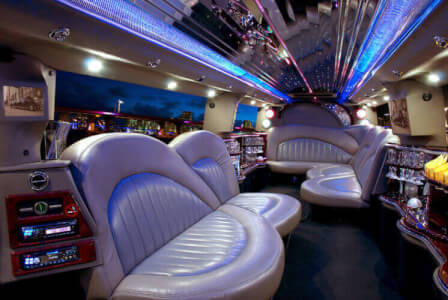 Party Bus & Strip for my Seville Stag Do | Maximise Stag Weekends
