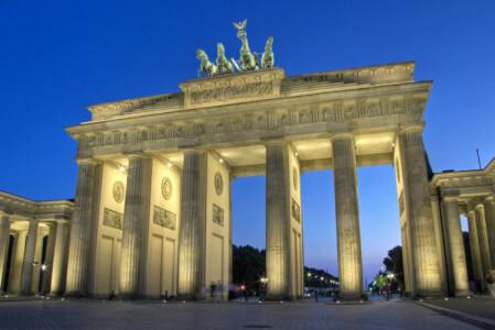 EVG à Berlin  | Enterrement de vie de garçon