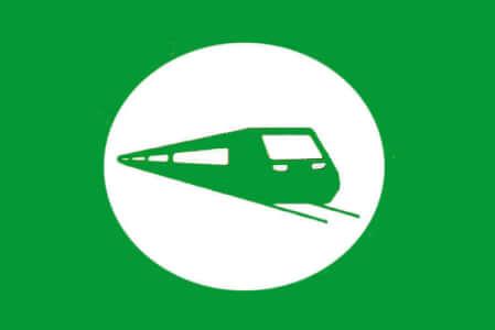 Abholung vom Bahnhof für meinen JGA in Prague   Junggesellenabschied