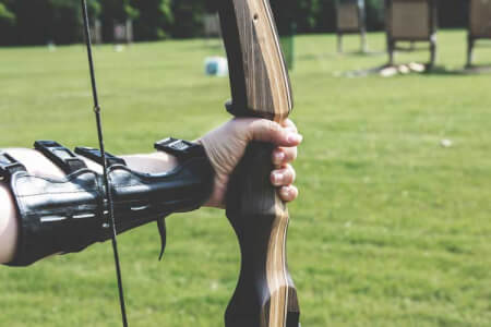 Archery newcastle for your stag weekend with stag maximise