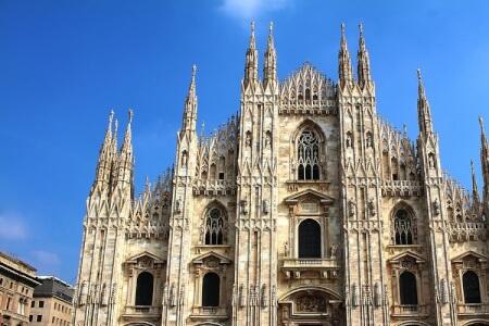 Visite guidée & glace pour mon EVG à Milan | Enterrement de vie de garçon | idée enterrement de vie de garçon | activité enterrement de vie de garçon | idée evg | activité evg