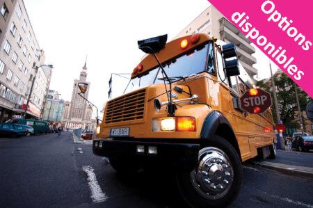 Party Bus pour mon EVG à Varsovie | Enterrement de vie de garçon | idée enterrement de vie de garçon | activité enterrement de vie de garçon | idée evg | activité evg