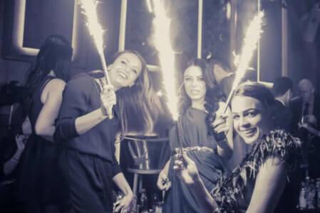 Club VIP für meinen JGA in Bratislava | Junggesellenabschied