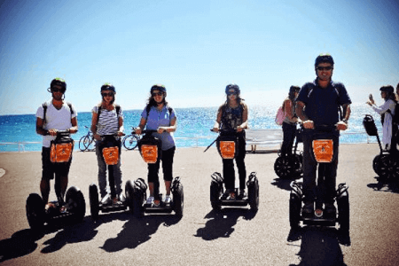 Segway Tour for my Séville Stag Do | Maximise Stag Weekends