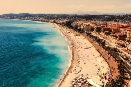 EVJF à Nice | Enterrement de vie de jeune fille